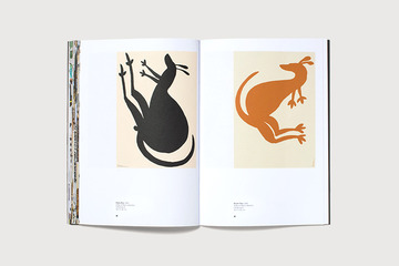 Mark Gowing Design | Publishing