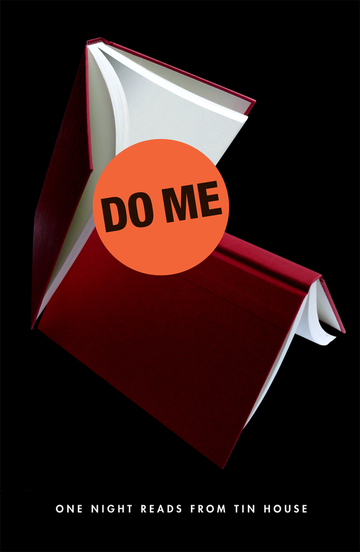 Do Me: One Night Reads from Tin House on the Behance Network