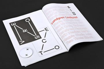 Recto Verso « Lundgren+Lindqvist