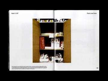 Floris van Driel – Graphic Design / Unpublished Exhibition