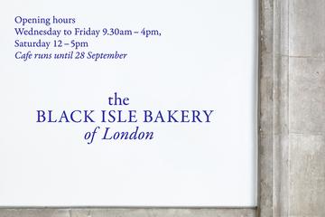 Black Isle Bakery - OK-RM