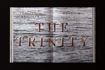 The Trinity, Francesco Vezzoli - OK-RM