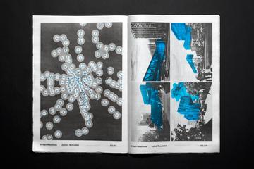 Urban Routines Exhibition - OK-RM