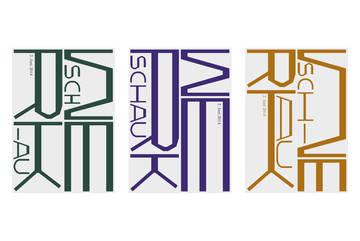 Apsara Flury – Graphic Design