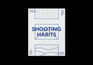 SHOOTING HABITS - Kasper Pyndt