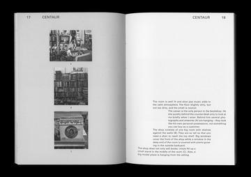 10 BOOKSHOPS - Kasper Pyndt