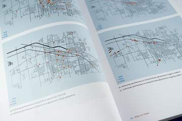Uczyć się od Las Vegas. Zapomniana symbolika formy architektonicznej - Wydawnictwo Karakter
