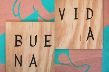 BUENA VIDA - no-rocket