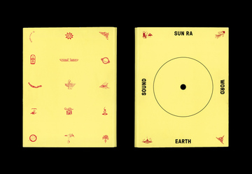 jena myung — Word Earth Sound book
