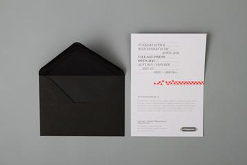 Thom Bradley – graphic design & art direction -