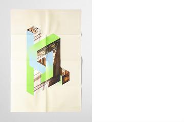 Fabio Ongarato Design   HASSELL Poster
