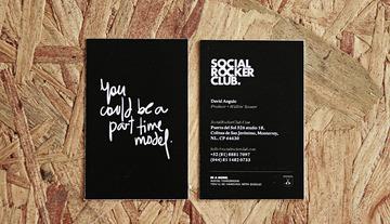 Estudio Manifiesto Futura SA de CV - Proyectos - Social Rocker Club
