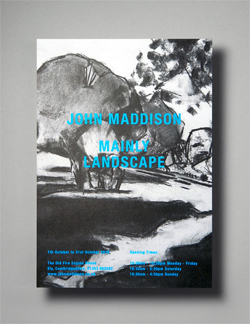 John Maddison - Mainly Landscape