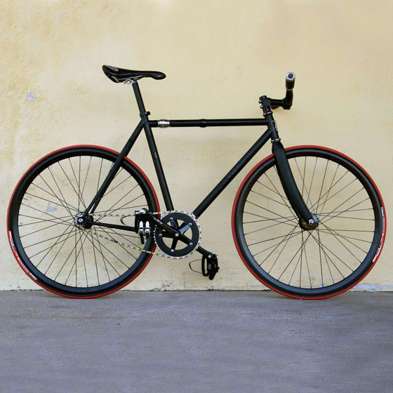 Svpply --Freeman Transport - Track Bike