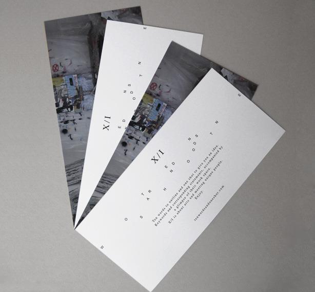 DEUTSCHE & JAPANER - Creative Studio - x / i