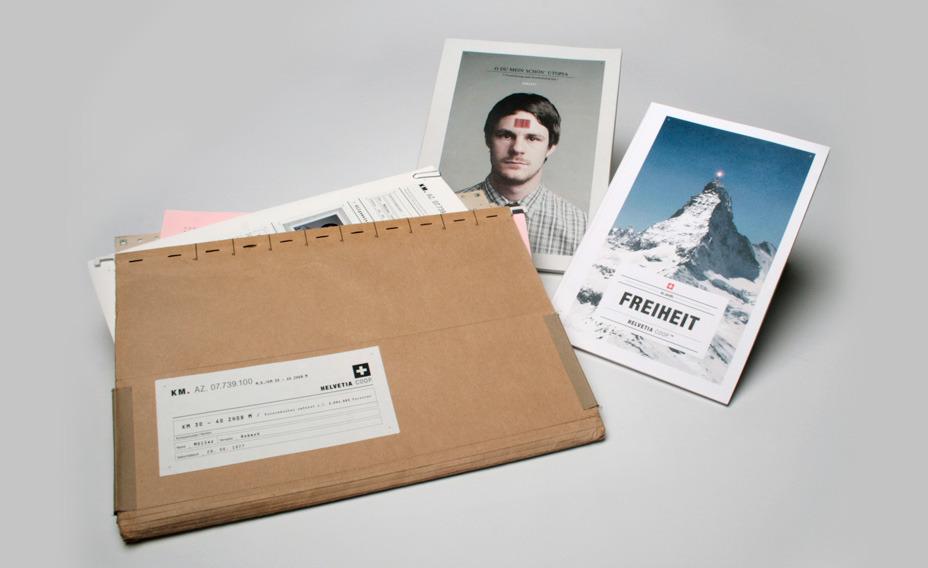 DEUTSCHE & JAPANER - Creative Studio - o you my wonderful utopia