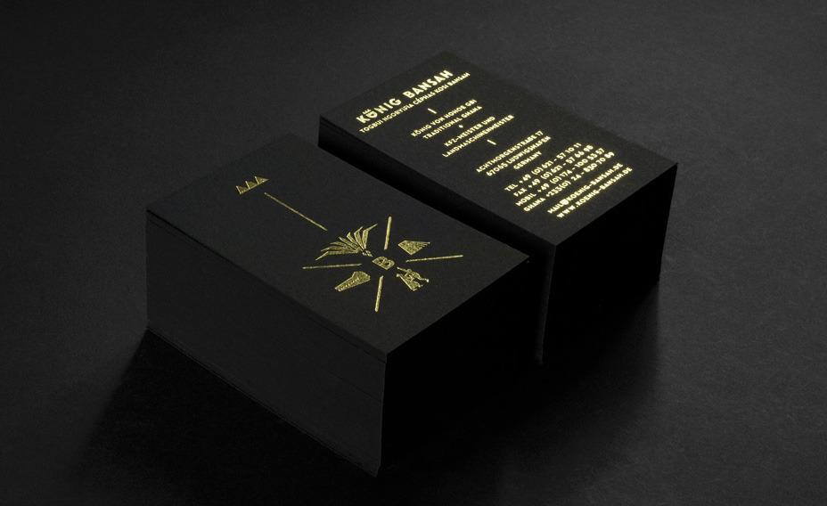 DEUTSCHE & JAPANER - Creative Studio - king bansah