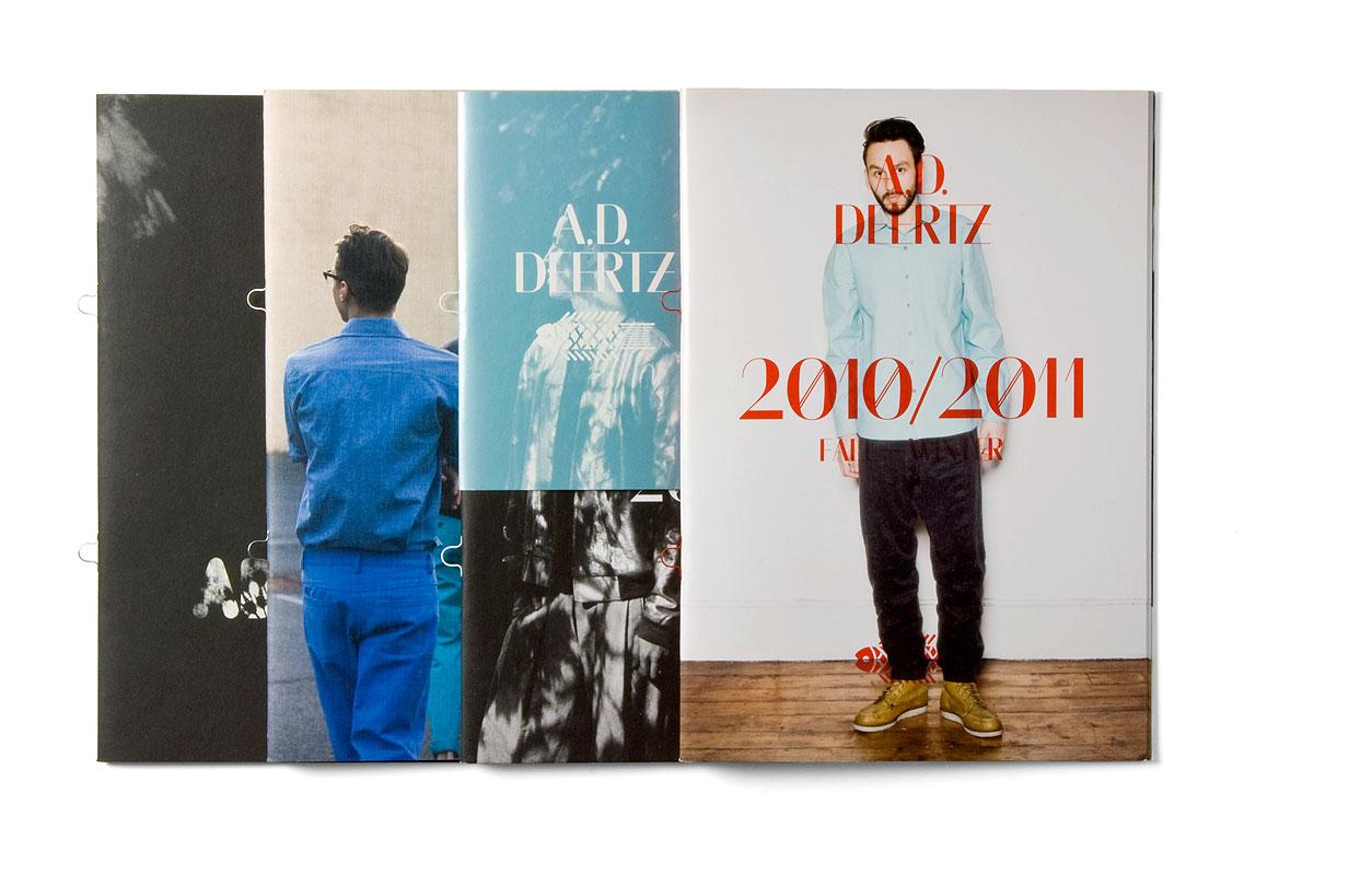 123buero » Projects » ADDeertz 2009—2011