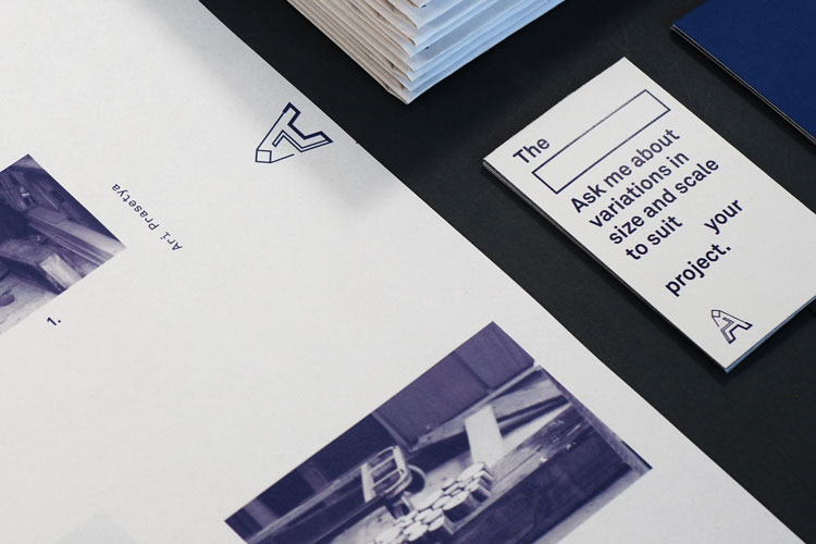 AP Exhibition Collateral