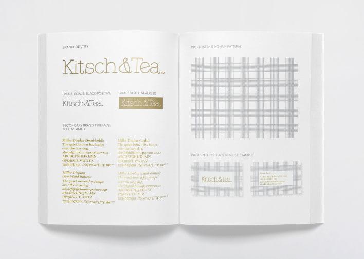 Kitsch&Tea - Projects - A Friend Of Mine