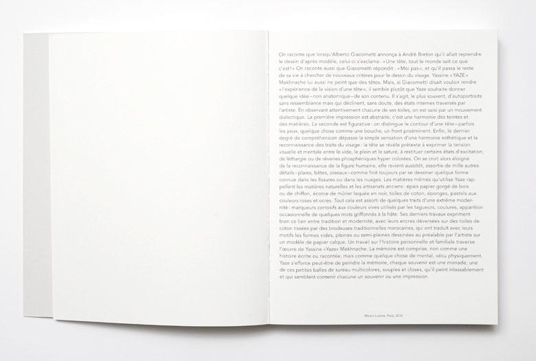 Eps51 graphic design studio: YAZE — LYFE