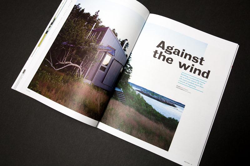 Sanctuary Magazine   SouthSouthWest