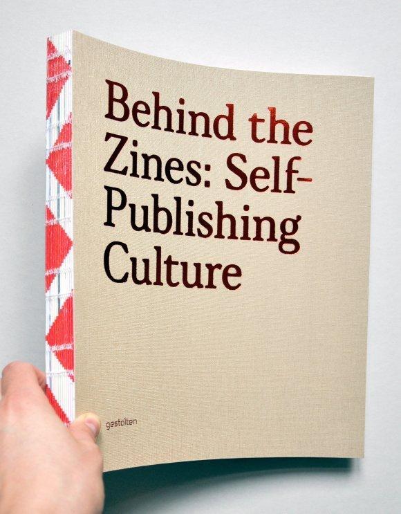 Behind the Zines - Adeline Mollard — Designer / Editor