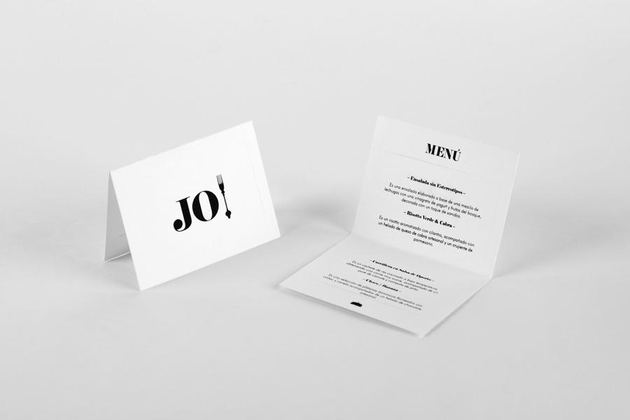 SAVVY STUDIO | José Leos | Catering