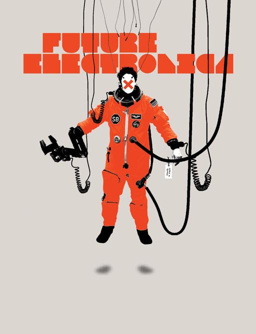 Future Electronica : Noah Harris