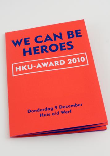 HKU Award 2010 | wilfredtimo