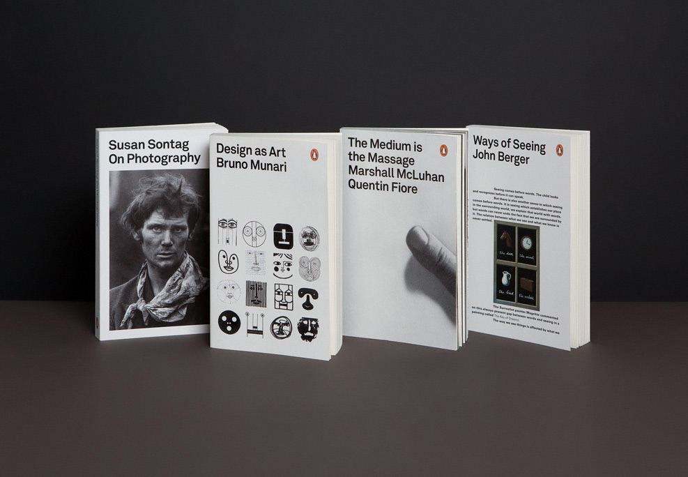 YES - Penguin Design Series