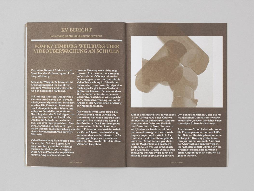 Schampus Magazine – 62 | Alexander Lis