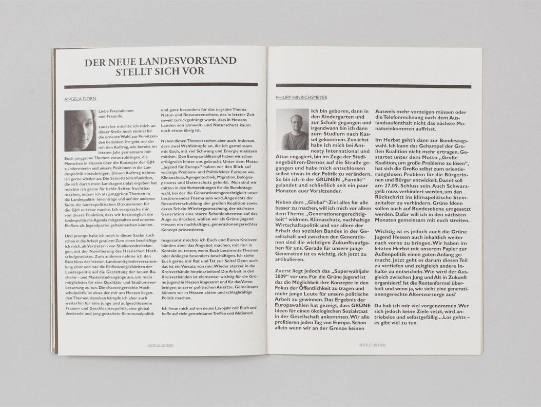 Schampus Magazine – 62   Alexander Lis