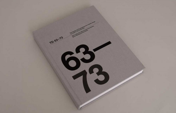 Unit Editions — TD 63-73 (Unit 03)