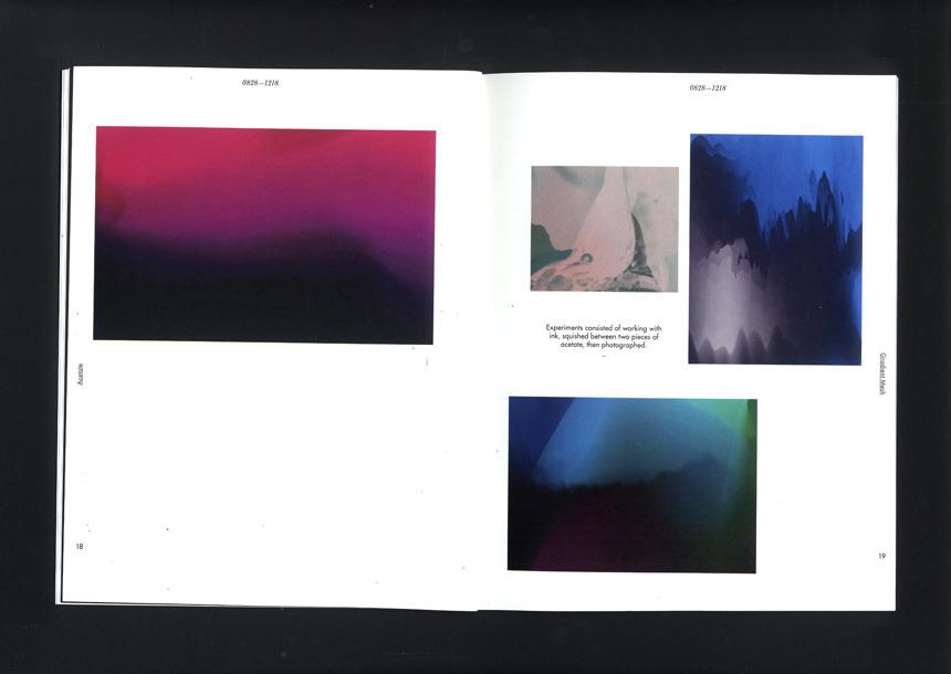 0828-1218 Process | nevercontent— portfolio of Brian Okarski