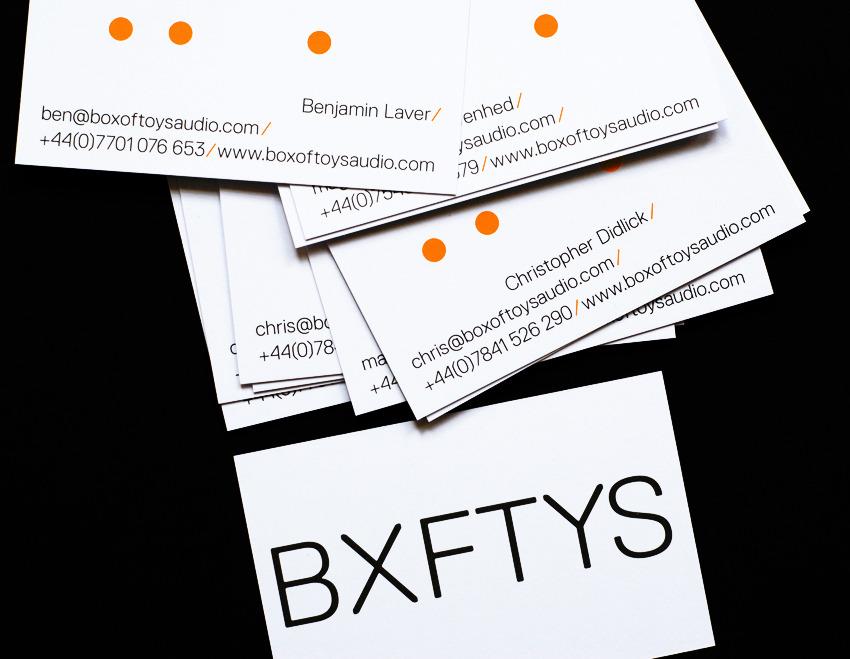 Åh - BXFTYS