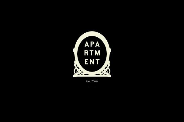 Apartment — Showcase — ZERO HOUR & Co. — Super-curious interactive design consultancy — Australia