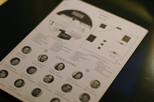 Awaken the Machine — Showcase — ZERO HOUR & Co. — Super-curious interactive design consultancy — Australia