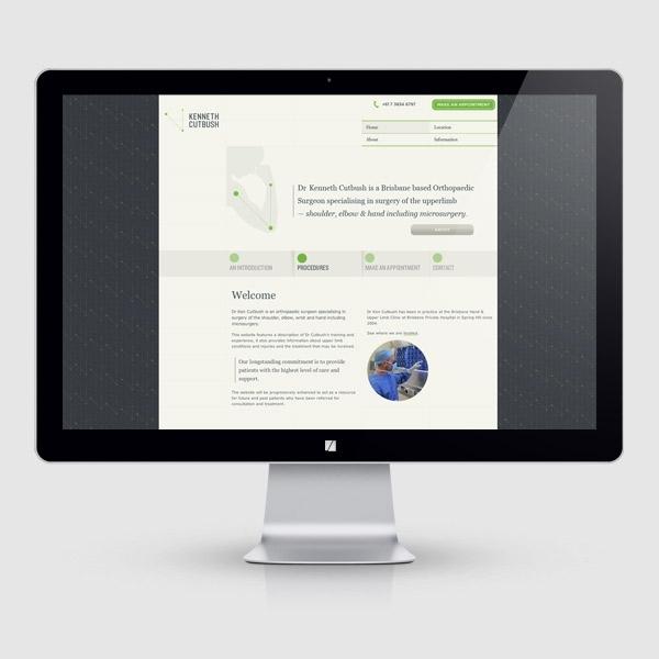 A refined practice — Showcase — ZERO HOUR & Co. — Super-curious interactive design consultancy — Australia