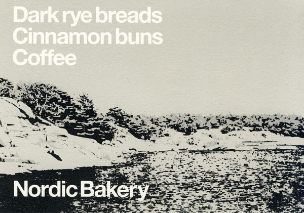 Packaging: The Nordic Bakery « BP&O – Logo, Branding, Packaging & Opinion by Richard Baird