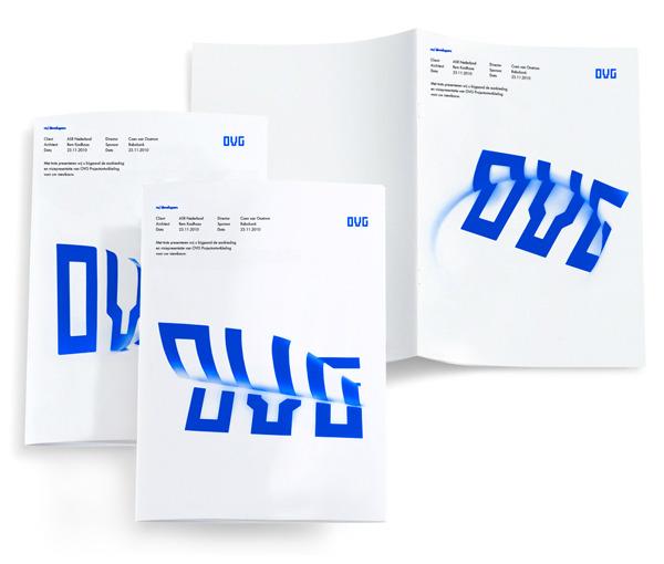 Logo & Branding: OVG « BP&O – Logo, Branding, Packaging & Opinion by Richard Baird