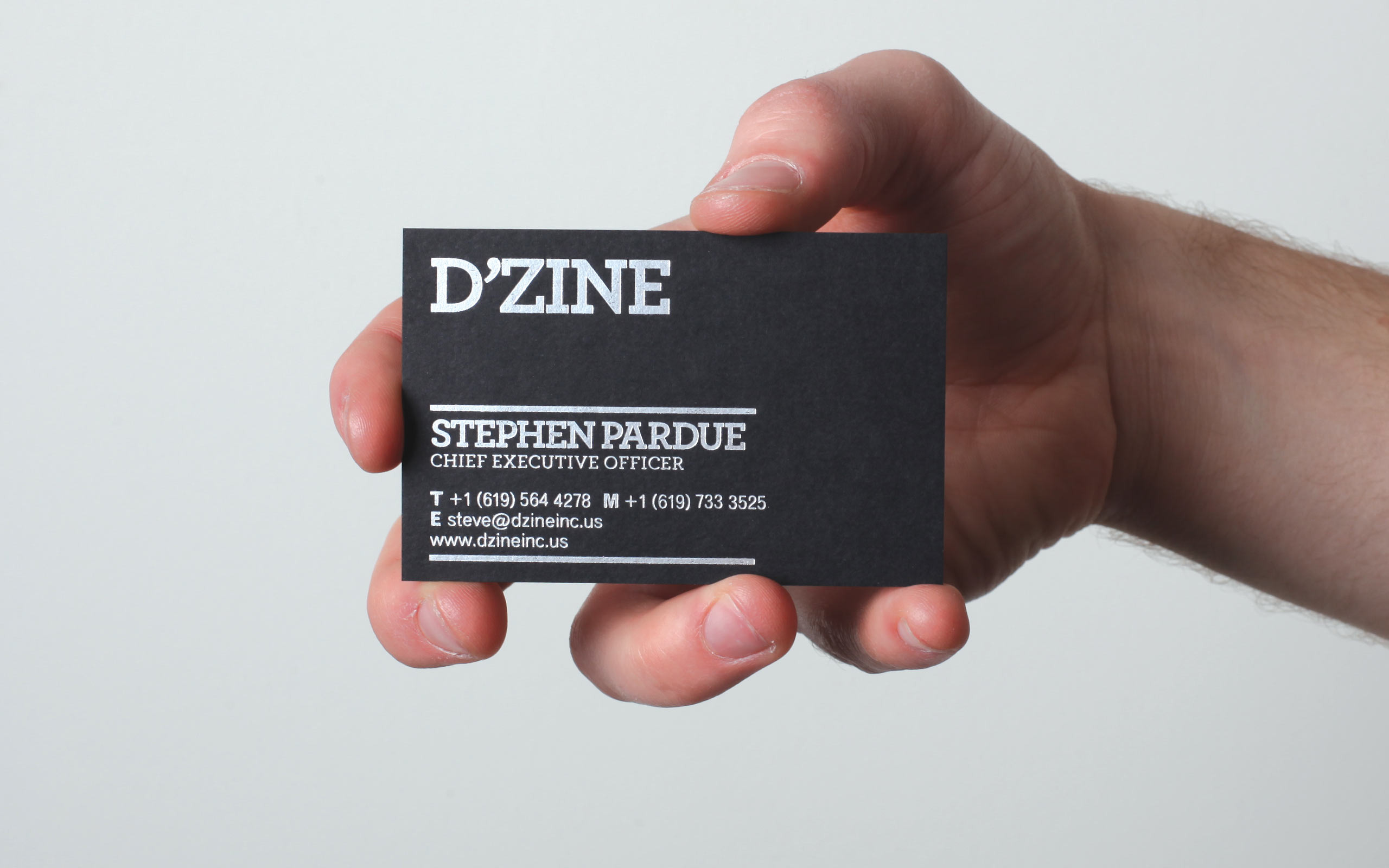 D'Zine Interactive. | Two Times Elliott. Creative Agency, Notting Hill. +44 (0)203 214 3133