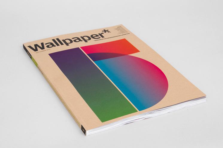 Spin — Wallpaper*