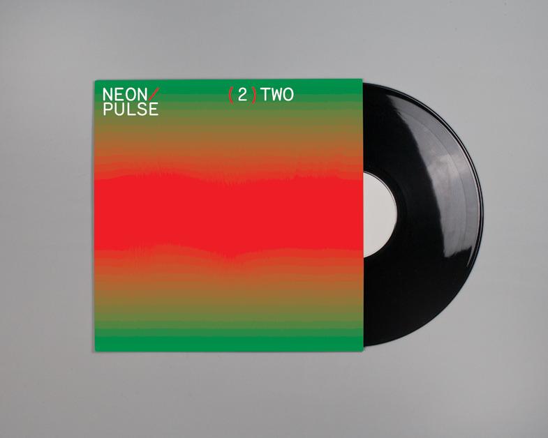 Neon Pulse EP |