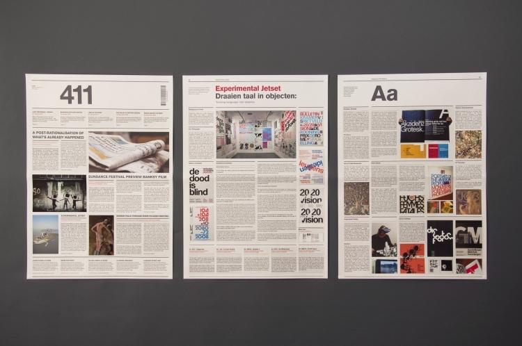 The 411 Newspaper : Kristoffer Wilson