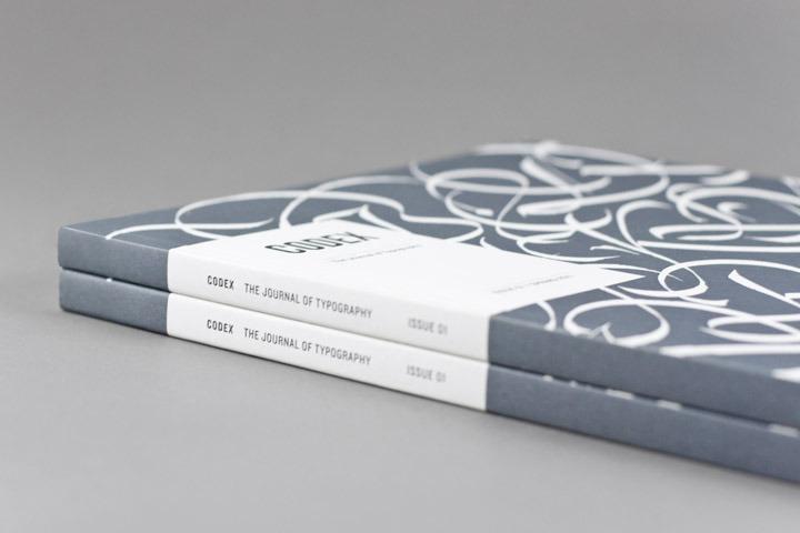 Codex Magazine - Working Format