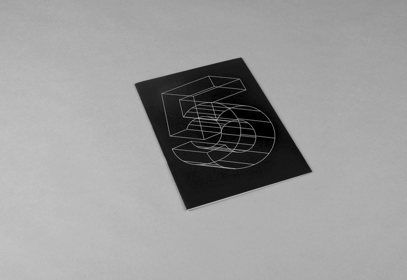 Holger Huber — Graphic Design