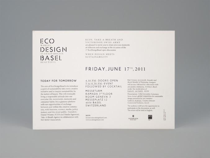 NEO NEO   Graphic Design   Eco Design Basel
