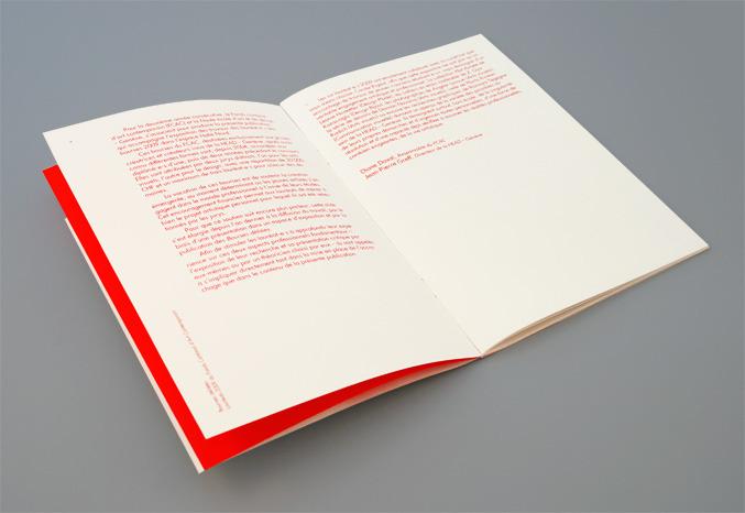 NEO NEO   Graphic Design   Fonds Cantonal d'Art Contemporain