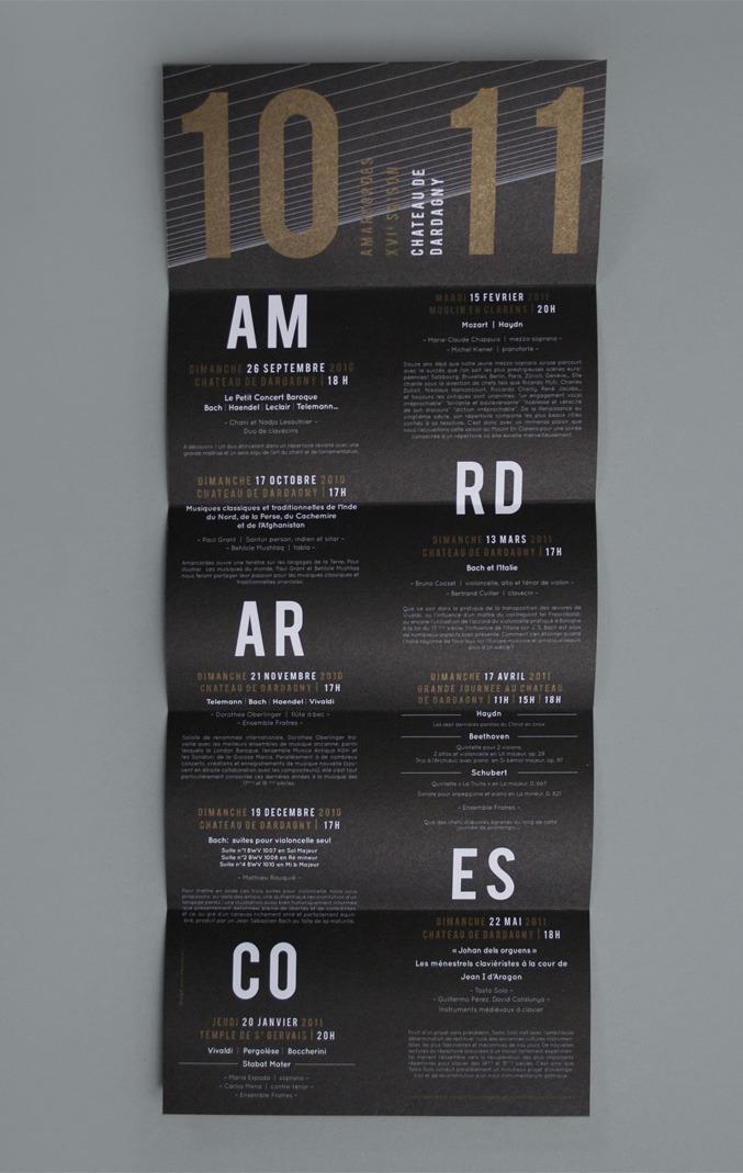 NEO NEO   Graphic Design   Amarcordes